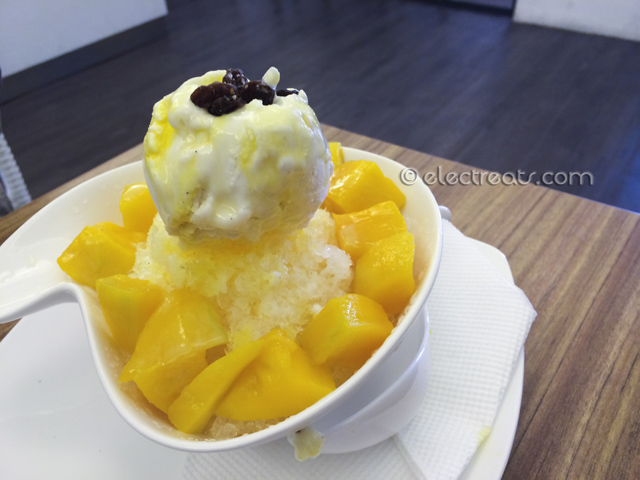 Mango Delight - IDR 45K