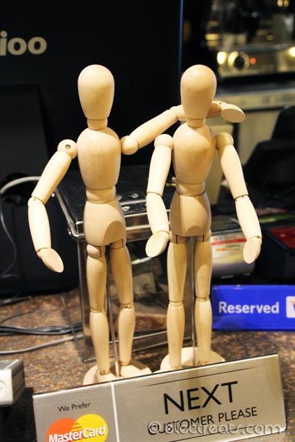 Hey Buddies! Mannequins