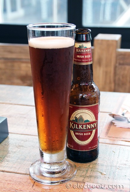 Kilkenny Irish Beer - IDR 35K