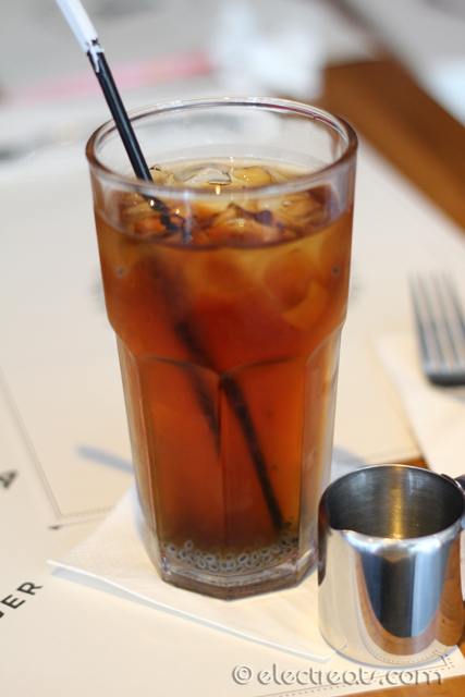 Ice Tea - IDR 30K No-Refill