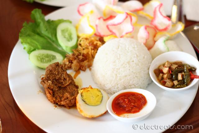 Nasi Uduk Medan - IDR 34K